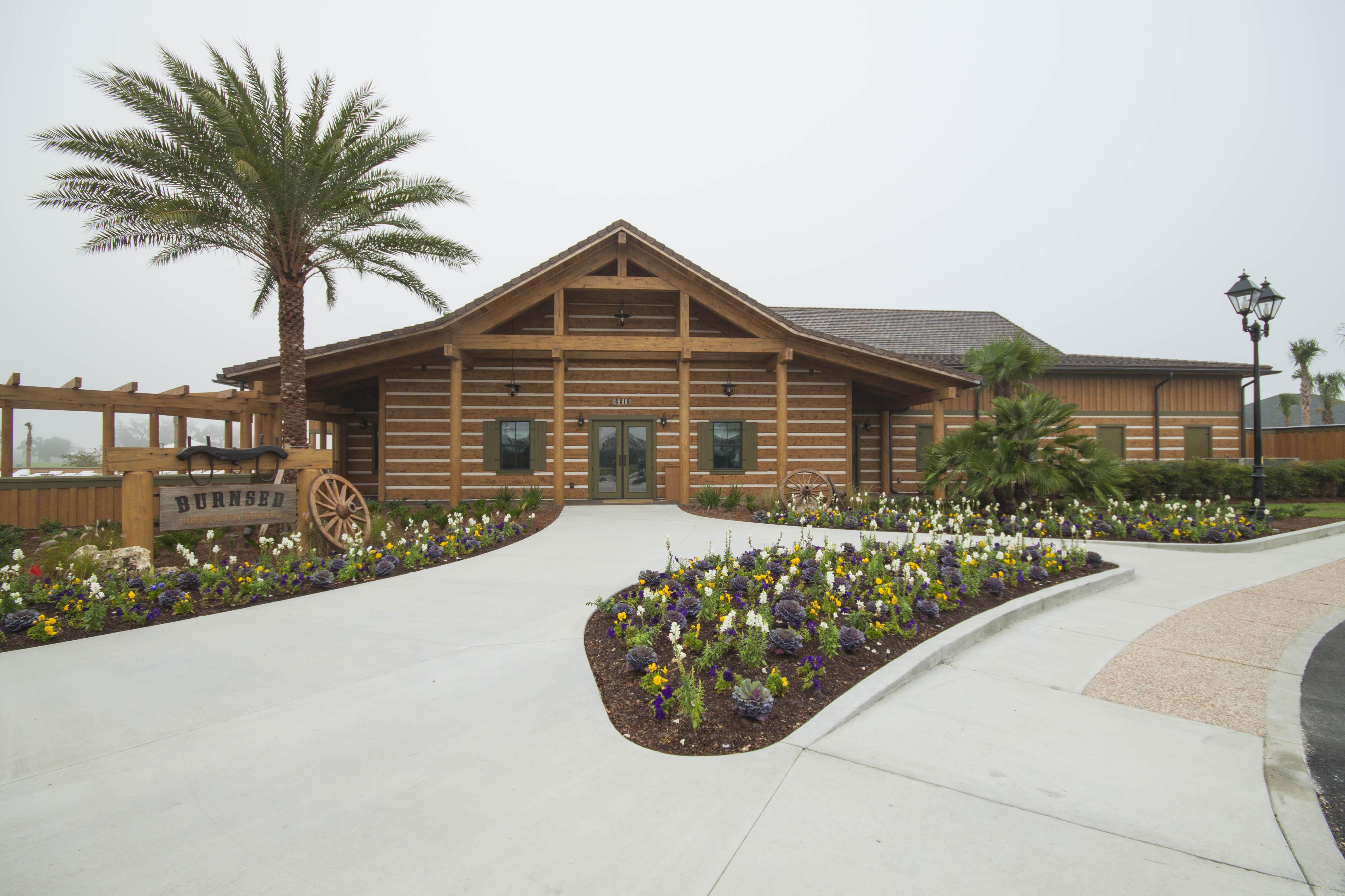 Burnsed Recreation Center